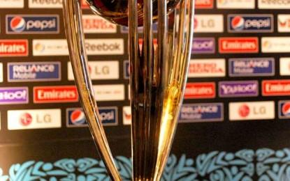 वर्ल्ड कप 2011