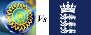 Astrological Prediction on India Vs Englad match