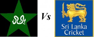Pakistan Vs Srilanka   (Group A)