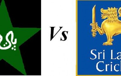 Pakistan Vs Srilanka   (Group A)