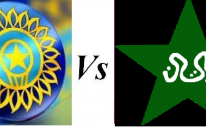 Astrological Prediction on India Vs Pakistan World Cup SemiFinal