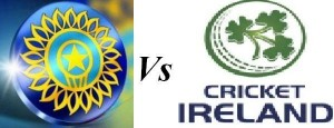 Astrological Prediction on India VS Ierland Group B