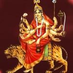 Maa-Chandraghanta