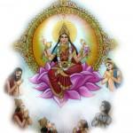 'Navratri 'नवम दिवस