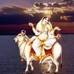Maa-Maha-Gauri