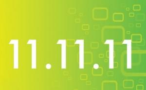 11.11.11 VS 11.11.2011