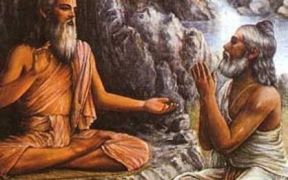 गुरु-शिष्य