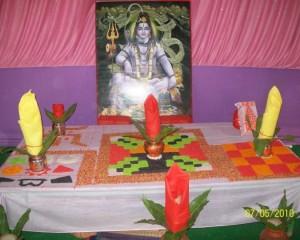 Maha Mritunjay Jaap (Anusthan)