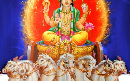 Surya -The King of Astrology