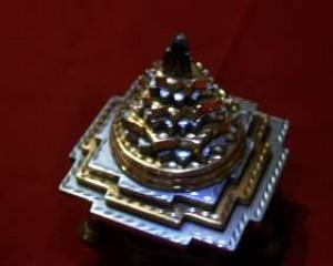 Shri Yantra Pratistha