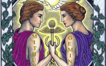 Mithun – Gemini