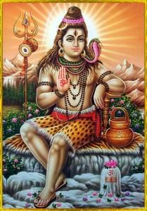 Shiva Shiva Shiva