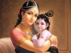 Shrikrishna Janmastmi (श्रीकृष्णजन्माष्टमी)