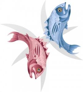 Pisces - मीन