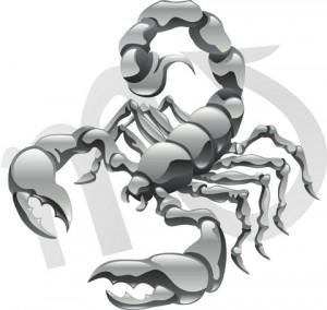 Scorpio - वृश्चिक