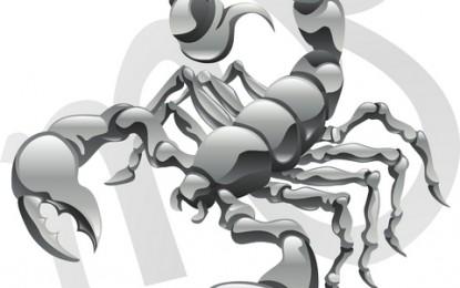 Scorpio – वृश्चिक