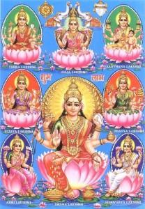ashta-lakshmi-stotrams