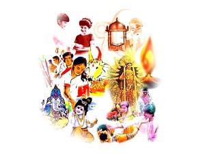 चन्द्र मास (Hindi Month)