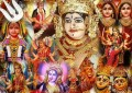 हिन्दू देवियाँ